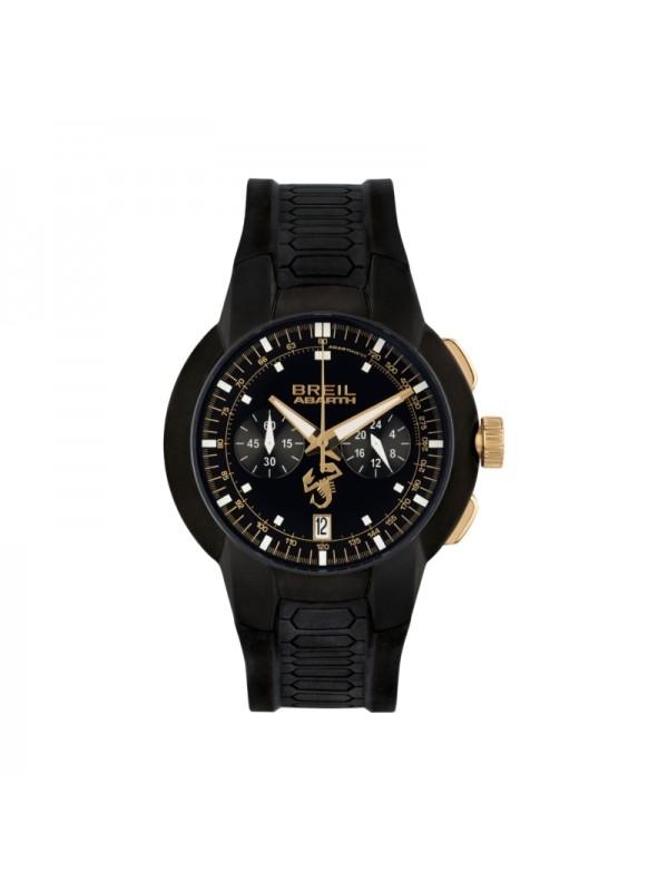 Orologio Cronografo Uomo Breil Abarth TW1879