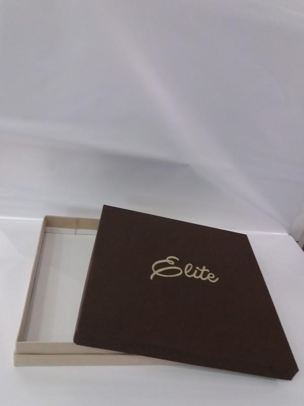 Cornice Argento e Legno Elite E6076/20